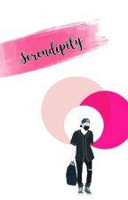 Serendipity by Bat_BatGirl