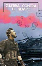 Guerra contra el tiempo [Steve Rogers]  by AngieVilop
