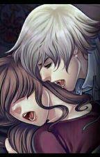 is it love? Drogo (PAUSADO) by UnicornioComChifre