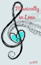 Musically in Love by jgirl113