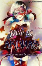 Baile De Akumas by MarinetteNoirAgreste