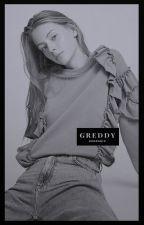 Greddy ( Remus Lupin ) by dxddario