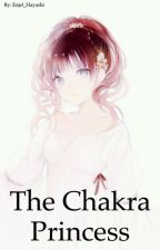 The Chakra Princess [OLD VERSION] [REMADE ON A DIFFERENT BOOK] by hi_im_mel