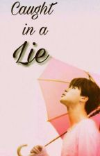 Caught in a Lie (JikookMin/One Shot) by Park_y_Jeon