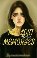 THE LOST MEMORIES by snurismahani