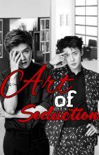 Art of seduction || HanHun by PaperMoon520