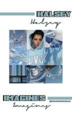 Imagines & Preferences ➵ halsey by castawayhalsey