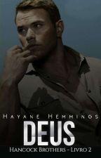 Deus - Hancock Brothers by HayaneHemmings
