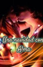 Una navidad con Alma by Natamarsol