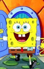 Spongebob memes and fanfics by vtfangurl