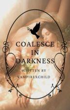 Coalesce In Darkness ✧ Frerard by vampirexchild