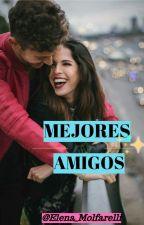 ¿Mejores Amigos? by elena_molfarelli_ofc