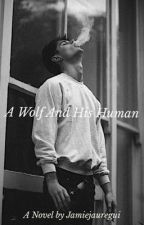 A Wolf And His Human. [Interracial] by RizzyLush