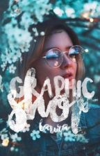 graphic shop by JanCheung
