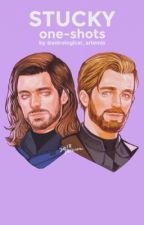Stucky One-Shots by astrological_artemis