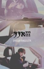 JJK??? by ShellaAngelita