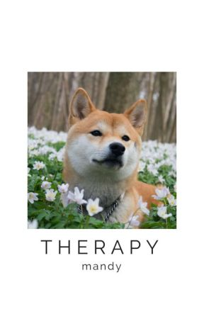 THERAPY ✰ ONE-SHOTS by walkinglovesong
