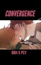 convergence • baekhyun x chanyeol  by abnegative