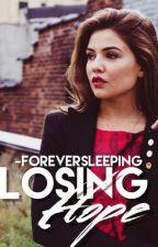 Losing Hope by -foreversleeping