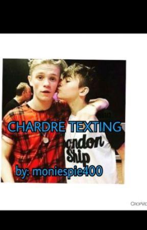 CHARDRE TEXTING (BOY X BOY) (REQUIRES ARE OPEN) by moniespie400