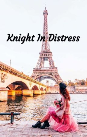 Knight In Distress by Toxic_Mg