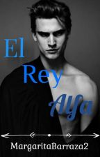 EL REY ALFA  by MagueHeredia