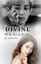 Divine by adekssniz