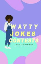JOKE CONTEST 2019 #ongoing by Oluchi-the-Muse