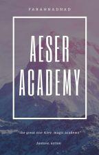 Aeser Academy by farahnadnad