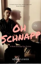 Oh Schnapp // Noah Schnapp by howclassic