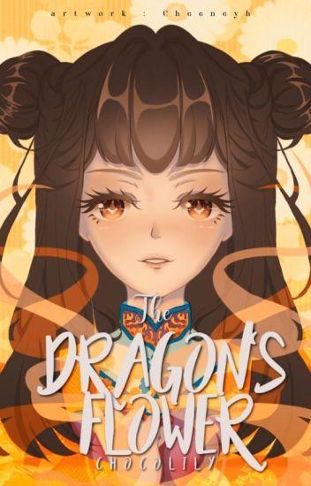 The Dragon's Flower Vol 1-5 ✔