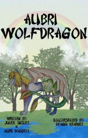 Aubri Wolfdragon by icewolfhowling