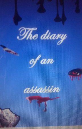 O diário de uma assassina by Nathally_Fyt