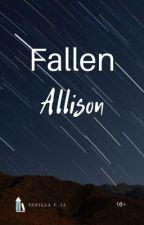 Fallen Allison by vanillavelvet13