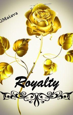 Royalty by GMaiava