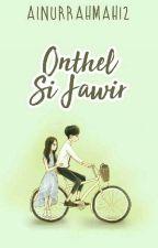 Onthel Si Jawir by Ainurrahmah12
