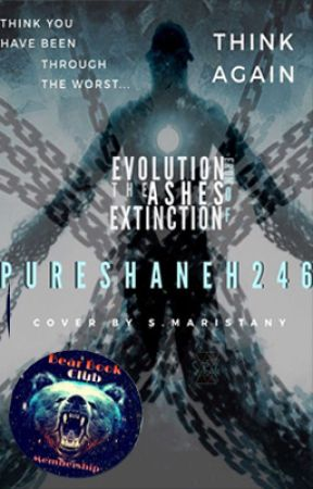 Evolution from the ashes of extinction by PURESHANEH246