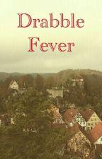 Drabble Fever by pillatess