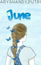 JUNE by AryshandyPutry_