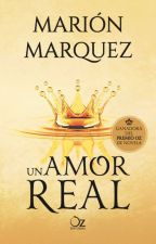 Un amor real by marion09