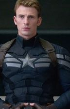 Steve Rogers x male!reader (test subjects 600 by Ghost_wolfboi