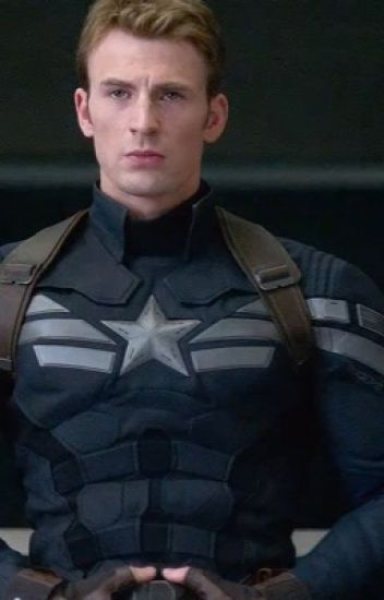 Steve Rogers x male!reader (test subjects 600