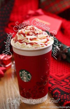 Starbucks, Sugar Cookies & Snow! (AMBW) ON HOLD by RapMonstaUnderMyBed1