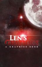 Len's Graphics | A Graphics Book | Closed by IllenisThorn