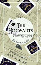 HOGWARTS Newspaper by HOGWARTSAcademy