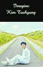 Imagine Kim Taehyung  by Kimix10