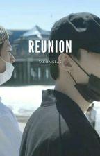 [ M \ PJM.MYG ] REUNION (EVERLASTING LOVE) by TAEOAISBAE