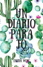 Un diario para Jo [PUBLICADA EN AMAZON] by EneidaWolf