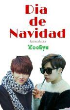 Día de Navidad by MarinaMora98