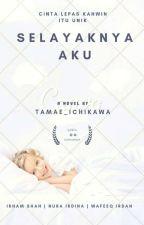 Alamak,Aku Dah Jatuh Hati !  by Tamae_Ichikawa